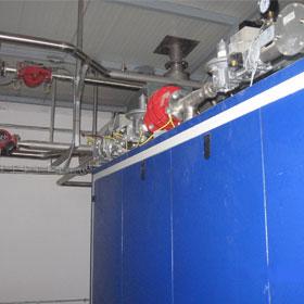 Generatori biogasa