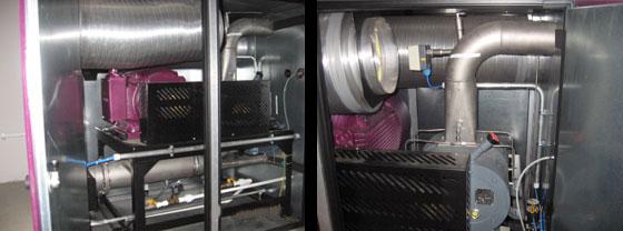 Kompresori za biogas