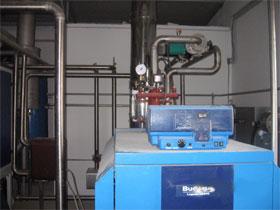 Kotlovi za spaljivanje biogasa