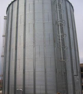 Rezervoar za biogas