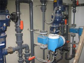 Zavojne pumpe za doziranje