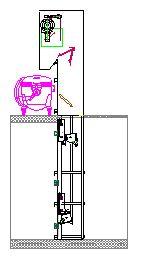 Automatska rešetka tip ART